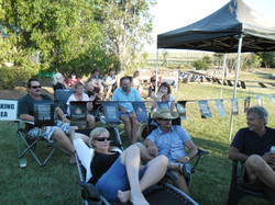 Dusty Day Out Dusty Hill Winery South Burnett 15