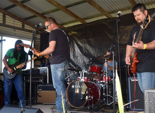 Big Day Out at Dusty Hill
