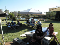 Dusty Day Out Dusty Hill Winery South Burnett 2