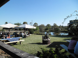 Dusty Day Out Dusty Hill Winery South Burnett 1