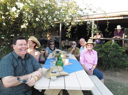 Dusty Day Out Dusty Hill Winery South Burnett 8