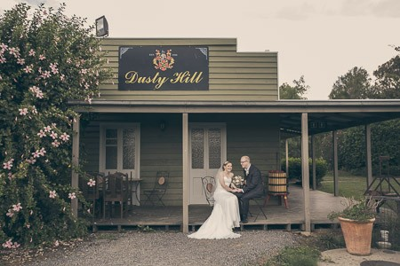 Dusty Hill Winery South Burnett 5