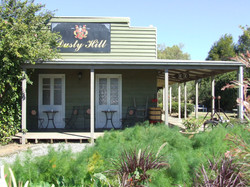 Dusty Hill Winery South Burnett 29