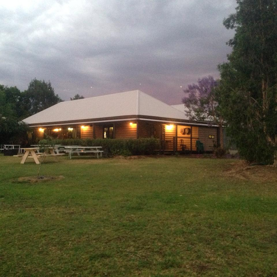 Dusty Hill Winery South Burnett
