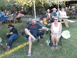 Dusty Day Out Dusty Hill Winery South Burnett 19