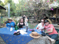 Dusty Day Out Dusty Hill Winery South Burnett 6