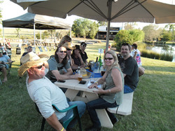 Dusty Day Out Dusty Hill Winery South Burnett 13