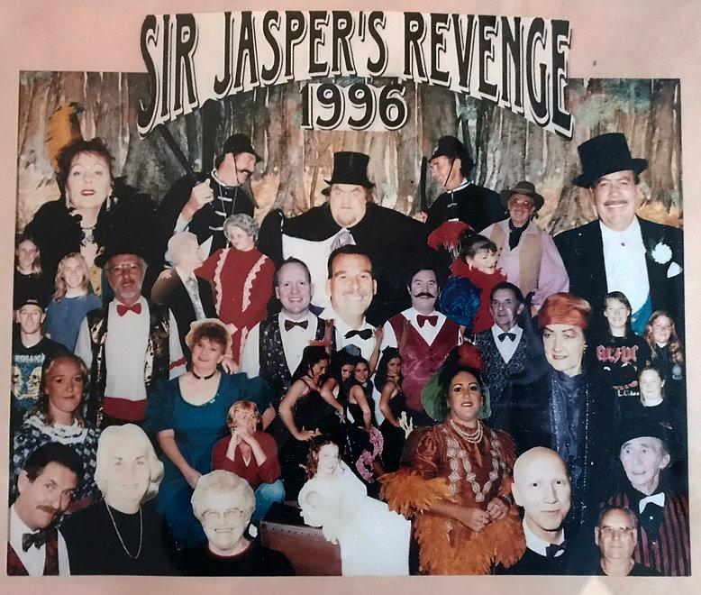 Sir Jaspers Revenge 1996.jpg