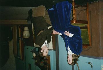 Who Walks in the Dark | Australia | Bunbury Repertory Club