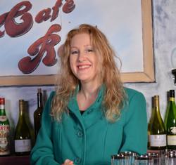 Sally Shanhun