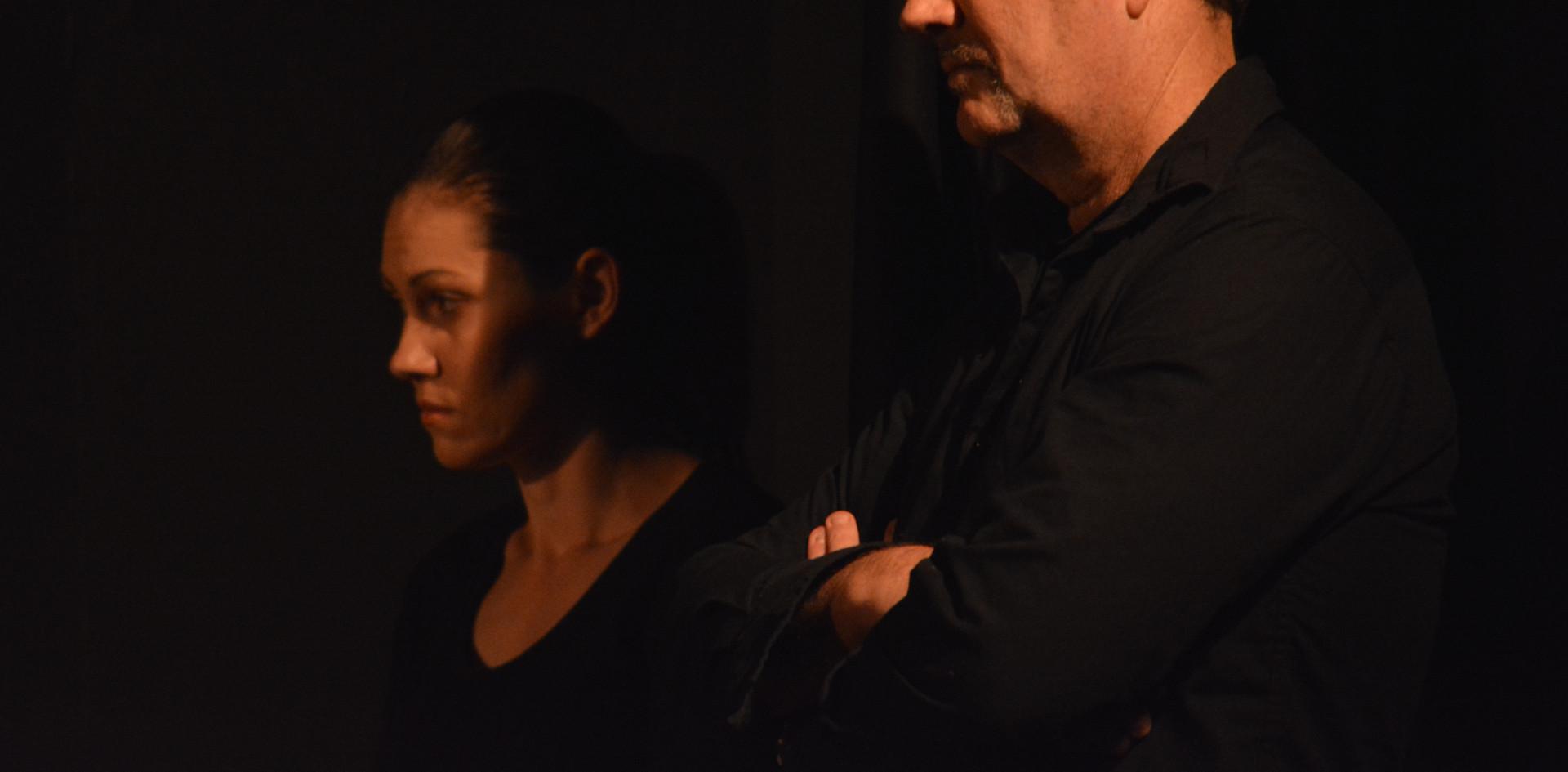 Bunbury Repertory Club - Shadows 2018