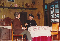 Arsenic and Old Lace 1983 -2