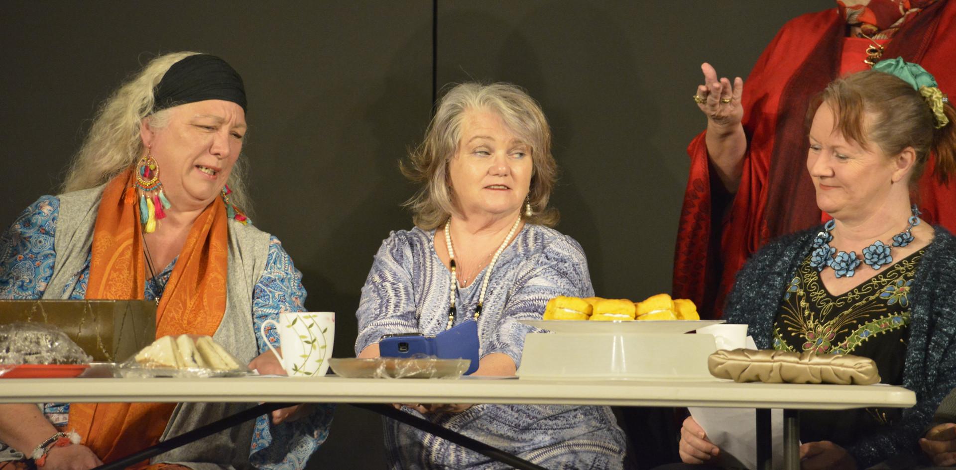 Bunbury Repertory Club - Anzac Biscuits 2018