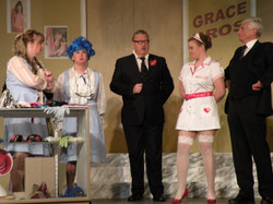 BRC Are you being Served 2008