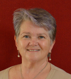 Profile Wendy Taylor 2014