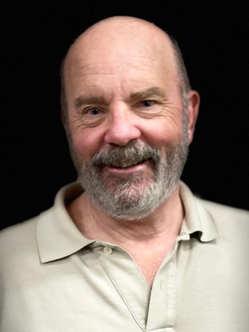 Ron Tait
