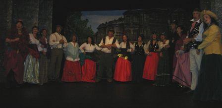 BRC Music Hall 2007