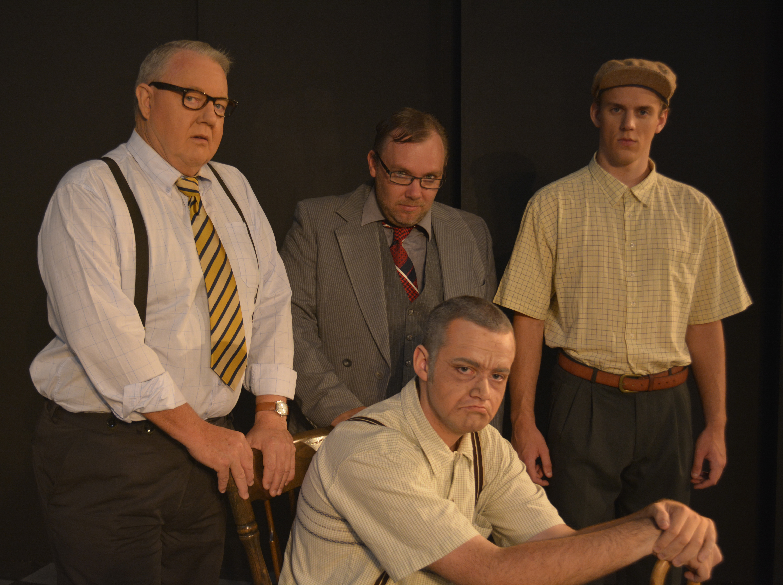 BRC - Twelve Angry Men