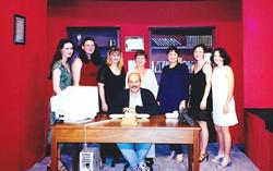 Jakes Women 2001