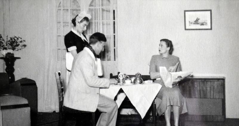 BRC Blithe Spirit 1951