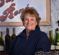 Connie Mills