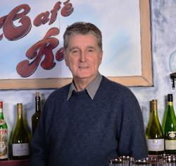 Gordon Marshall