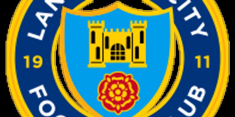 Vs Lancaster City (A)