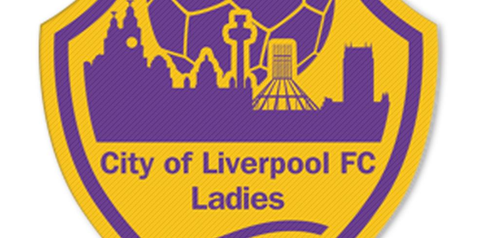 Vs City of Liverpool F.C.