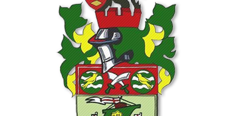 Vs Runcorn Linnets (H)
