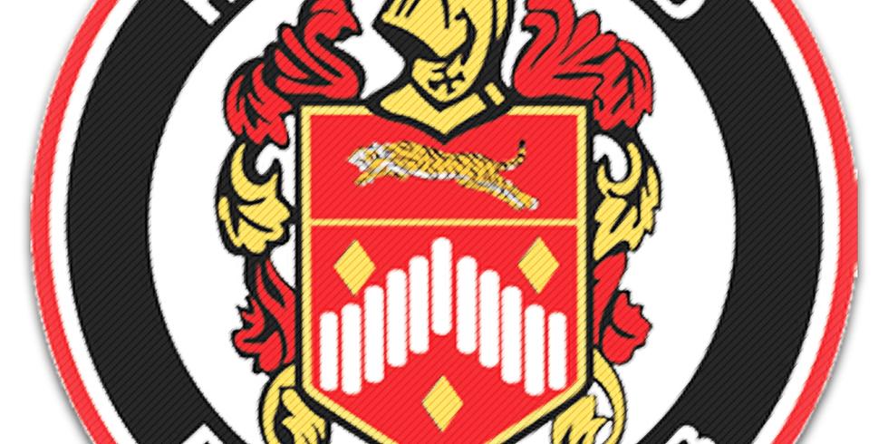 Vs Hyde United (H) (1)