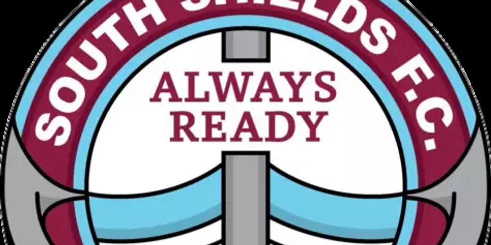 South Shields F.C. vs Colne F.C.