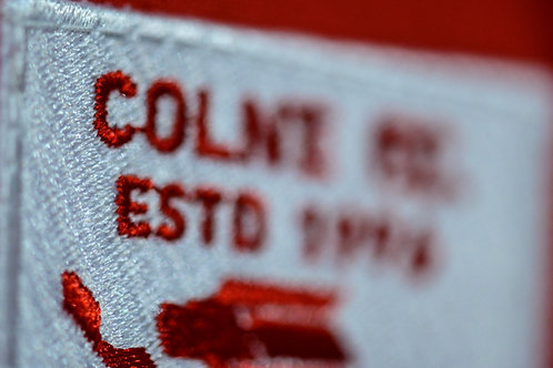 Official Colne F.C. Scarf