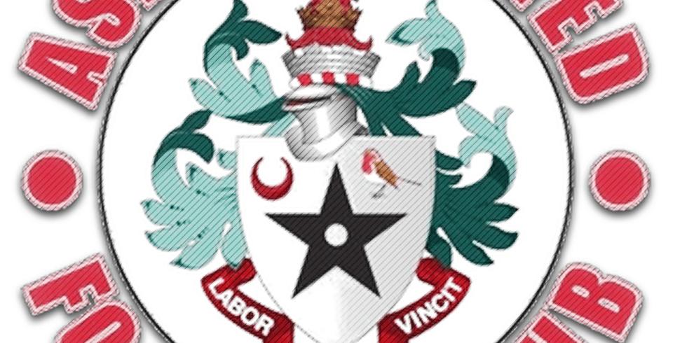 Vs Ashton United (H)