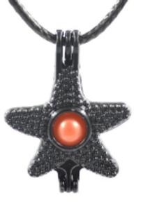 Black Starfish