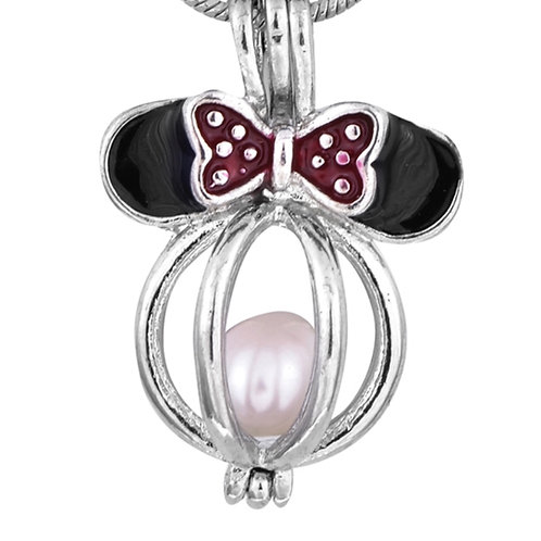 Minnie Inspired Cage