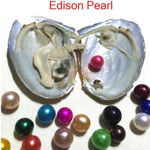 Edison opening