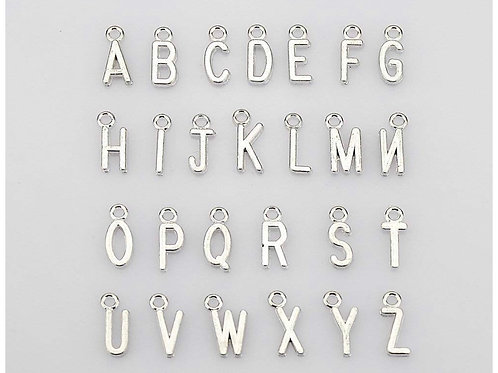 Charms for Key Chains and Bracelets