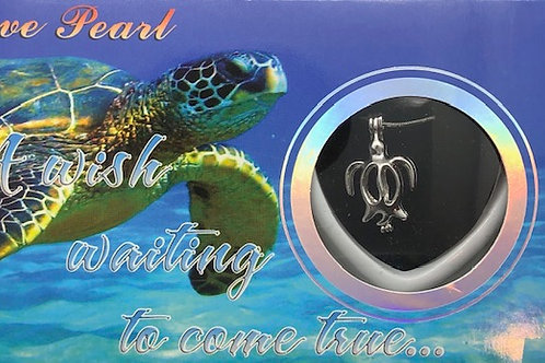 Sea Turtle Cage Open at Home Kit