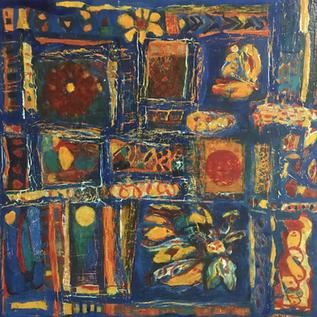 BLUE BAYOU, 2020