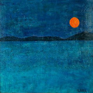 NIGHT SEA, 2019