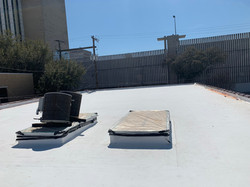ametex roofing waco texas doing commercial roofing