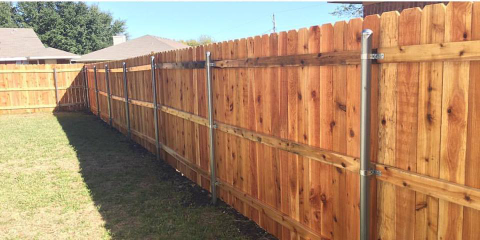 finish fence by ametex roofing waco texas