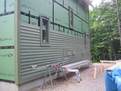 siding repair ametex roofing waco texas