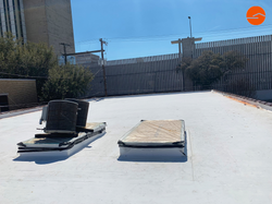 commercial roofing ametex roofing waco texas