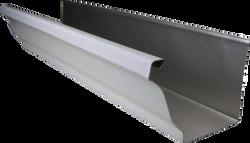 Gutter Aluminum sample ametex roofing waco texas