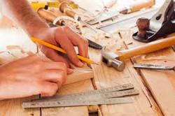 carpentry job ametex roofing waco texas