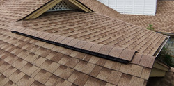 roof design and finish by ametex roofing waco texas