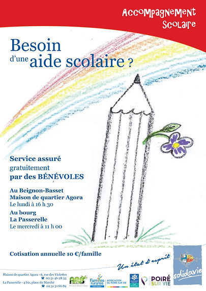 2018_A4 Affiche__accompagnement scolaire