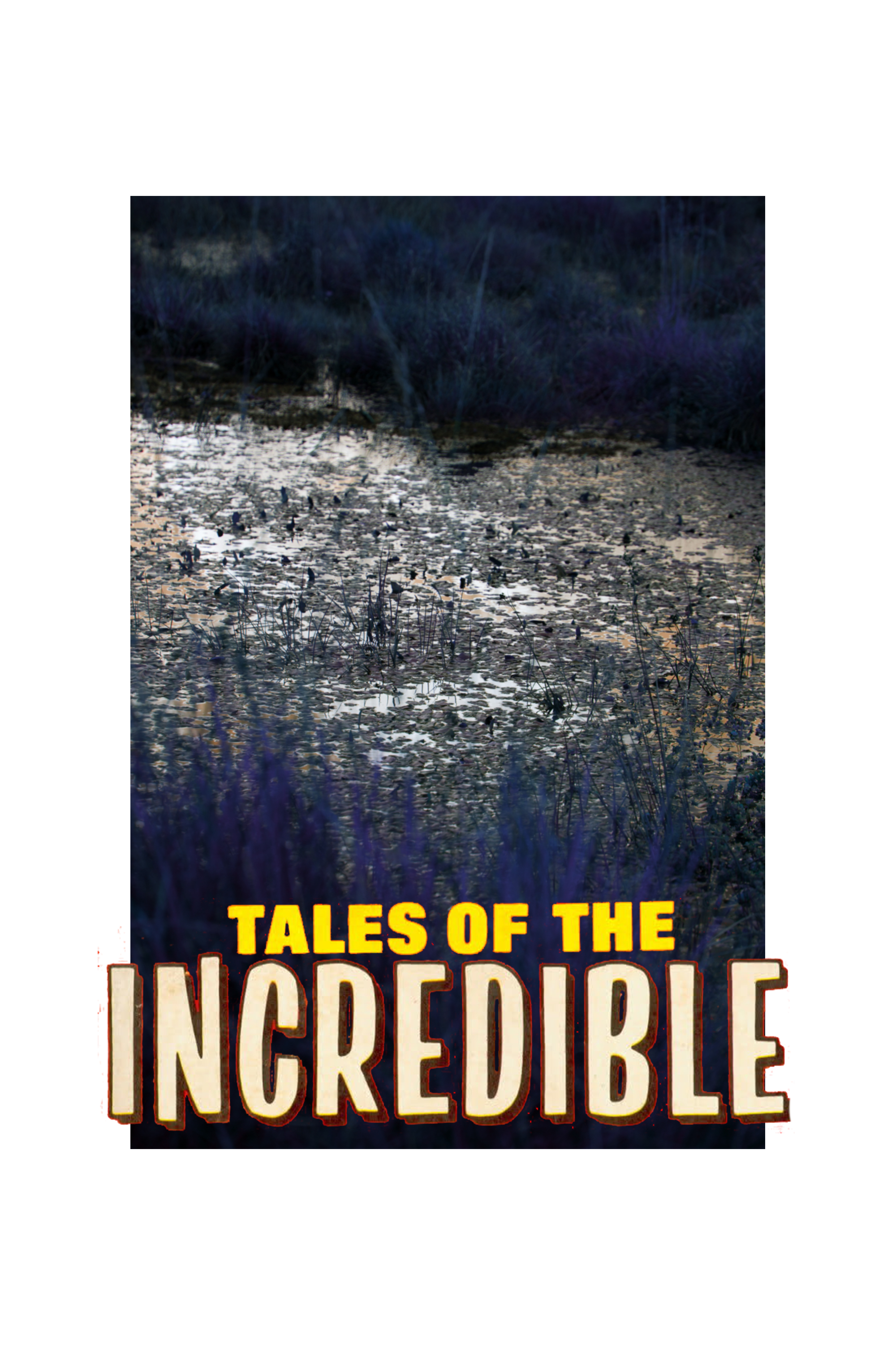 Tales of the Incredible