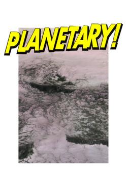 Planetary!